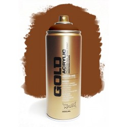 Montana GOLD - HAZELNUT   400ml