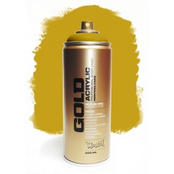 Montana GOLD - CURRY   400ml