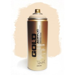 Montana GOLD - LATTE   400ml