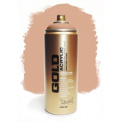 Montana GOLD - MAKEUP   400ml