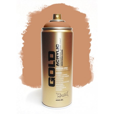 Montana GOLD - TOFFE   400ml