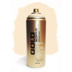 Montana GOLD - WHITE ORANGE  400ml