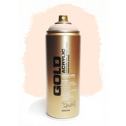 Montana GOLD - ORANGE ICE  400ml