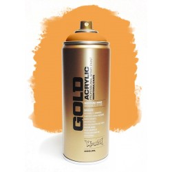 Montana GOLD - BLAST ORANGE  400ml