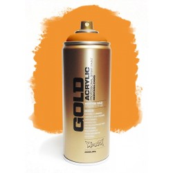 Montana GOLD - SCAMPI   400ml