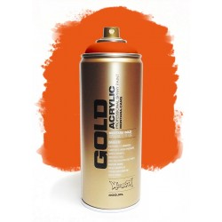 Montana GOLD - PURE ORANGE  400ml