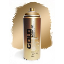 Montana GOLD - COPPERCHROME   400ml
