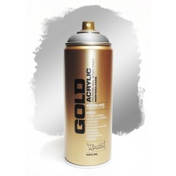 Montana GOLD - SILVER MATT  400ml