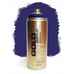 Montana GOLD - LILAC   400ml