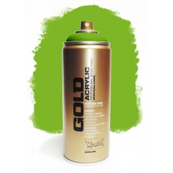 Montana GOLD - GREEN LIGHT  400ml