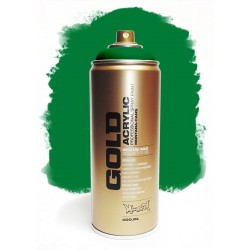 Montana GOLD - GREEN   400ml