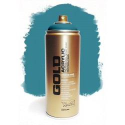 Montana GOLD - TRANSPARENT REEF  400ml