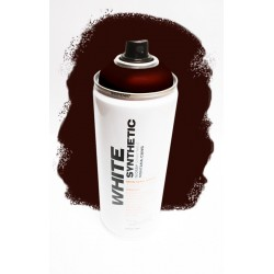 Montana WHITE - REDBLACK (3090) 400ml