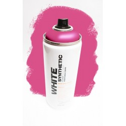 Montana WHITE - FUCHSIA (3360) 400ml