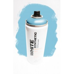 Montana WHITE - ARCTICA (5020) 400ml