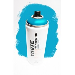Montana WHITE - LIGHTBLUE (5030) 400ml