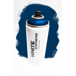 Montana WHITE - NIGHTBLUE (5080) 400ml