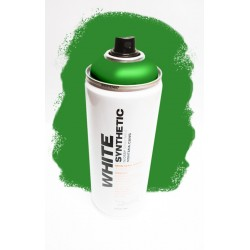 Montana WHITE - GRASSGREEN (6040) 400ml