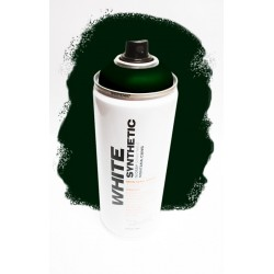 Montana WHITE - GREENBLACK (6080) 400ml