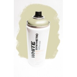 Montana WHITE - ICEBEAR (7020) 400ml