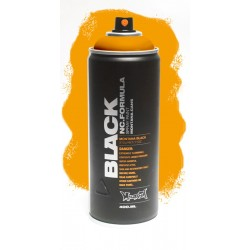 Montana BLACK - MELON YELLOW (BLK1045) 400ml