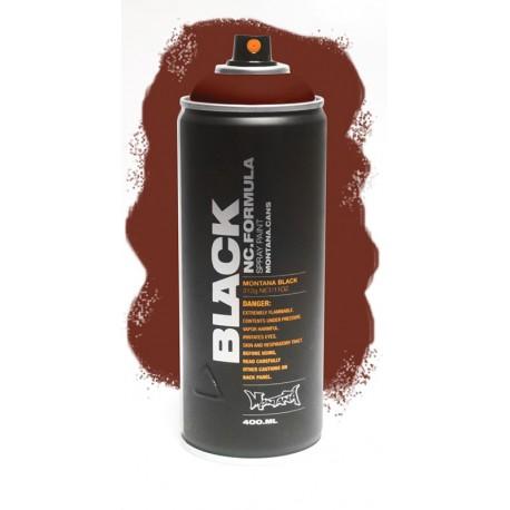 Montana BLACK - PECAN NUT (BLK1070) 400ml