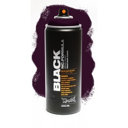 Montana BLACK - CHERRY  (BLK3070) 400ml