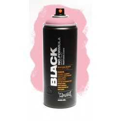 Montana BLACK - MISS PIGGY (BLK3100) 400ml