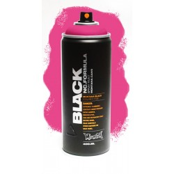 Montana BLACK - PINK PANTHER (BLK3130) 400ml