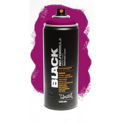 Montana BLACK - PURPLE RAIN (BLK3155) 400ml