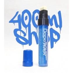 Dope Beast 15 mm - Niebieski