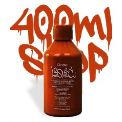 Dope Liquid 200 ml - Dark green