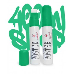 Marker Dope x Rabeko Poster - TURQUOISE GREEN (5040) 15mm / 20ml