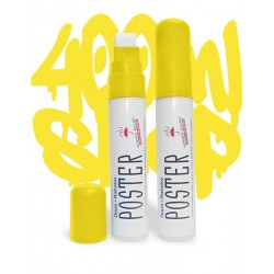 Marker Dope x Rabeko Poster - YELLOW  (5050) 15mm / 20ml