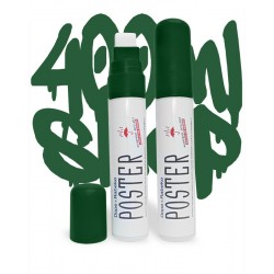 Marker Dope x Rabeko Poster - PINE GREEN (5444) 15mm / 20ml
