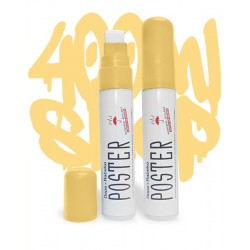 Marker Dope x Rabeko Poster - APRICOT  (5622) 15mm / 20ml