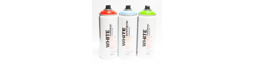 WHITE 400ml