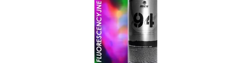 mtn 94 Fluorescencyjne